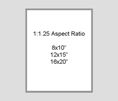 Proportions In Picture Framing