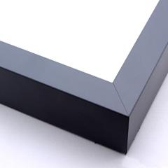 1 inch face 2 inch deep pine shadow box frame