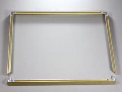 metal frames u shape - Metal Picture Frames