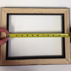 Usa Custom Made Art How To Measure Your Artwork