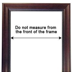 USA Custom-made art - HOW TO MEASURE YOUR ARTWORK